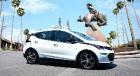 Как работает автопилот Chevrolet Bolt - смотреть видеоролик