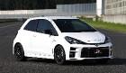 В Японии появится суб-бренд Toyota GR Sport Series