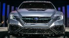 Компания Subaru представит новый WRX