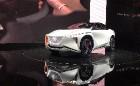 Nissan IMX - серийный кроссовер нового поколения