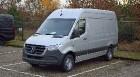 В России отзывают микроавтобусы Mercedes-Benz Sprinter