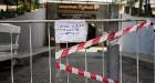 Штрафы за нарушения карантина в Сочи