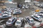 С 1 марта в России изменятся правила техосмотра автомобилей