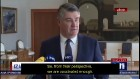 Президент Хорватии выступил против бесконечной вакцинации и паники в СМИ
