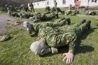 Сегодня в Сочи прошли совместные учения подразделений МВД России и Белоруссии
