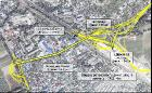 На транспортную инфраструктуру Сочи будет выделено 50 млрд. рублей