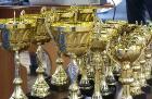 В Краснодаре состоялся первый этап по джип-триалу