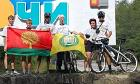 На велосипедах до Сочи и обратно