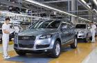 AUDI российской сборки появятся уже в ноябре текущего года