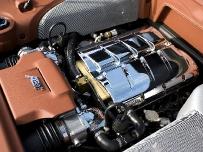 Тюнинг Audi R8-R от ABT