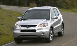 Acura RDX - люксовый вседорожник