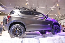 Обзор Chevrolet Niva 2015-2016