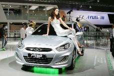 Hyundai Solaris - бюджетный корейский пацан