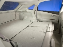 Lexus RX270 - самый доступный кроссовер из линейки RX