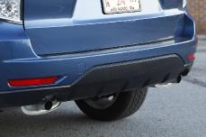 Subaru Forester 2011 года
