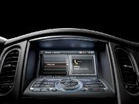 Infiniti EX35 - полноприводный кроссовер премиум-класса