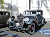 «Студебеккер» — историческое приключение знаменитого автопроизводителя.