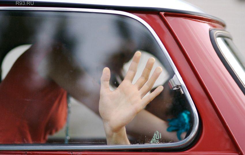 видео занятие любовью в машине