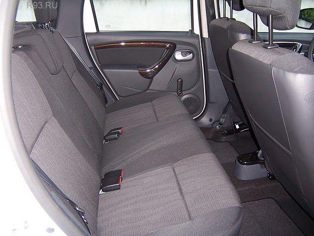 8 сен 2011 В состав цветовой гаммы Рено Дастер (Renault Duster) входят...