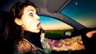 Чего боятся женщины за рулем
