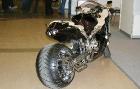 Советы по консервации мотоцикла