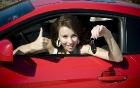 Какое авто купить женщине-водителю
