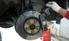 Проверка тормозной системы и рулевого управления автомобиля