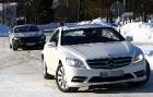 Mercedes S-class - дежа-вю по-царски