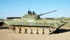 Боевые машины пехоты - БМП