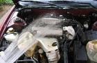 Стоит ли мыть автомобильный двигатель на мойке?