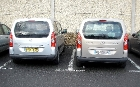 Peugeot Partner и Citroen Berlingo - грузчики ищут работу