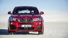 Обзор BMW X4