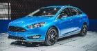 Обзор Ford Focus