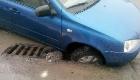 Как получить компенсацию от дорожных служб за поврежденное авто