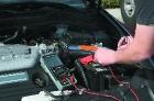 Как обнаружить утечку тока в системе электрооборудования автомобиля при помощи мультиметра