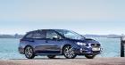 Обзор автомобиля Subaru Levorg: параметры и особенности