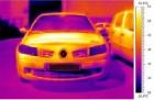 Тепловизоры для диагностики автомобилей