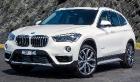 Этому автомобилю не страшен даже ураган: женский взгляд на BMW X1