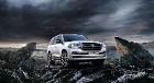 Toyota Land Cruiser 200 Excalibur – внедорожник для избранных