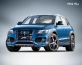 Тюнинг кроссовера Audi Q5