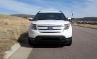 Новый Ford Explorer 2011