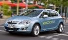 Opel Astra 1.6 i Eco