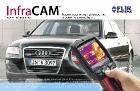 Диагностика и ремонт автомобиля с помощью тепловизора