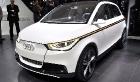 Концепт Audi A2
