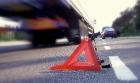 Как должен действовать водитель в случае ДТП