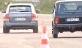 Lada 4x4 Niva vs Porsche Cayenne
