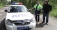Тест-драйв Lada Priora Police